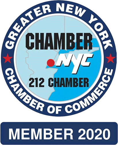 Greater NY Chamber of Commerce Member