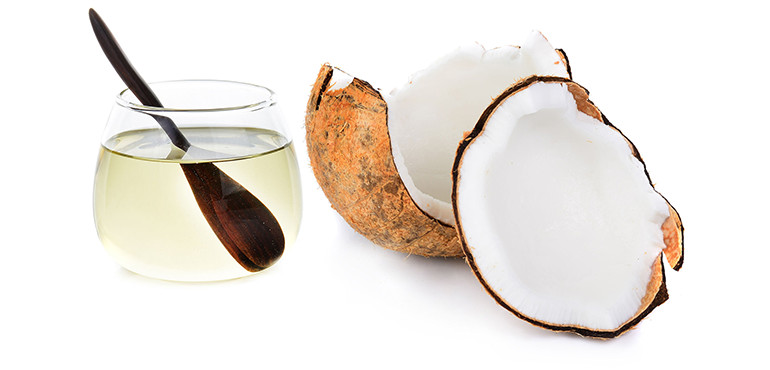 A Day in the Life: Coconut Oil