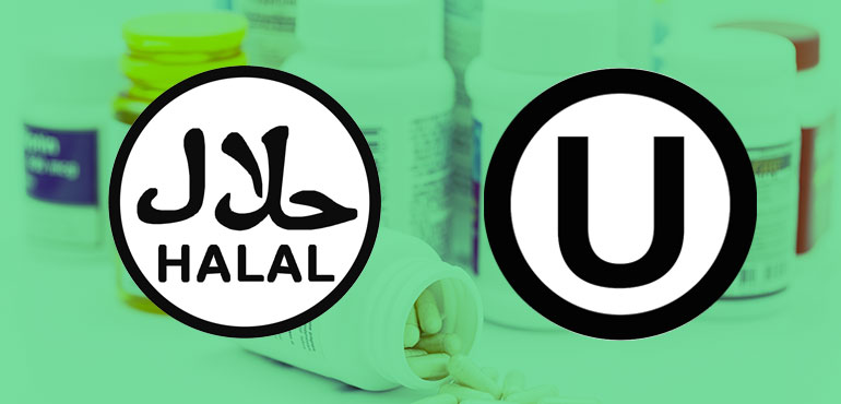 Supplement Manufacturing Series: Halal and Kosher Certification