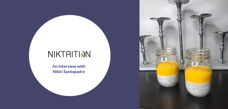 Supplement Stories: Niktrition on a Mission