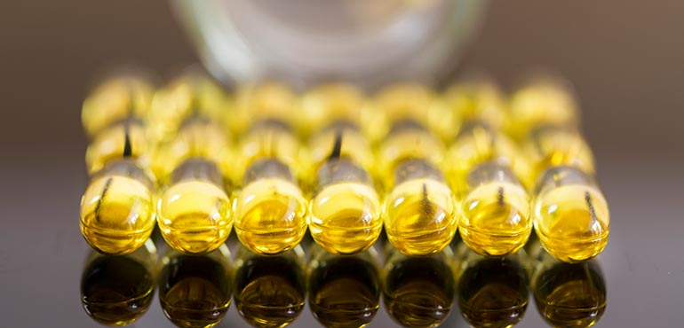 Better for Bodybuilders: Private Label Fish Oil Supplements